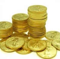 We buy gold, platinum, and silver coins too!