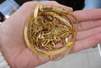Get cash for your unwanted jewelry!